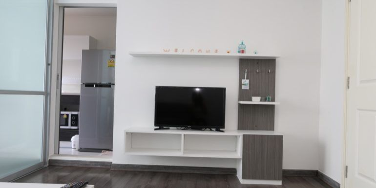 Condo for rent in Chiangmai-2