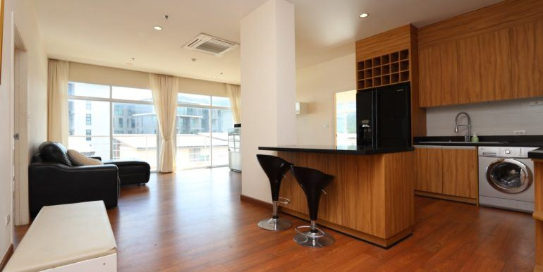 Condo to rent Chiang Mai-1