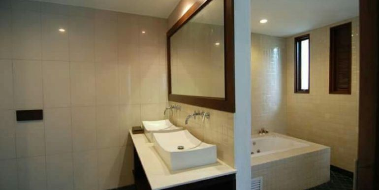 Stylish apartment to rent Chiang Mai-3