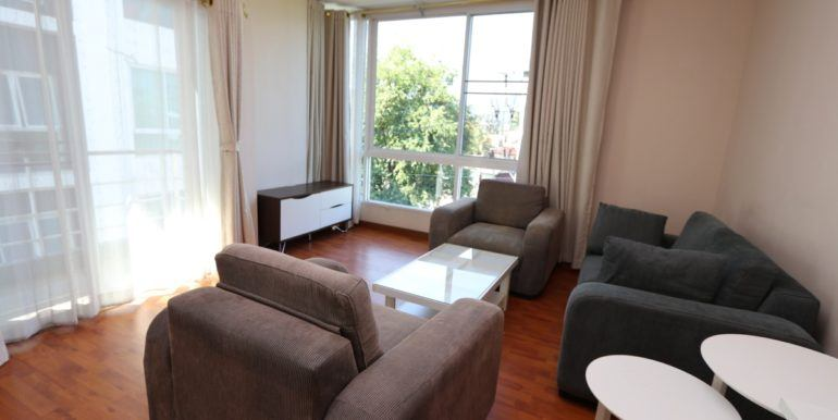 Rent or Buy at One Plus Suan Dok Chiang Mai-3