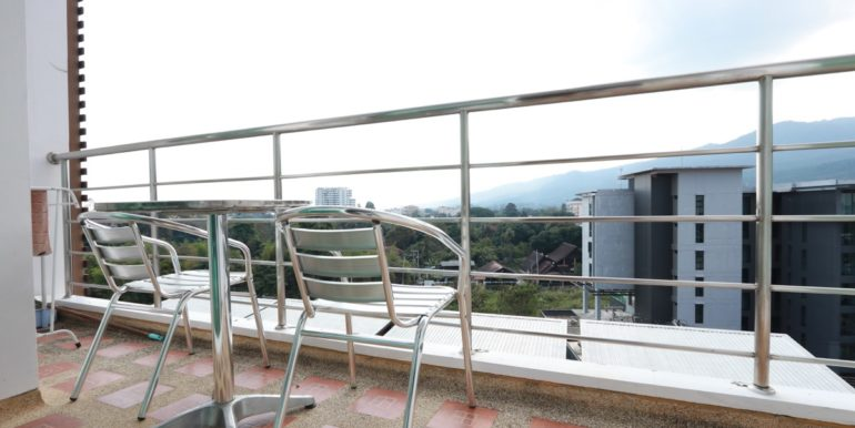 Condo for sale Touch Hill Place Chiang Mai-3
